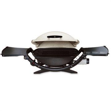 Barbecue à gaz q200 pour 315€