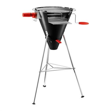 Barbecue fyrkat cône noir pour 112€