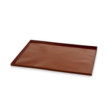 Plaque en silicone pour patisserie