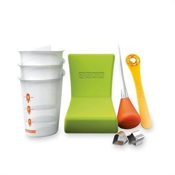 Set accessoires quick pop maker pour 23€