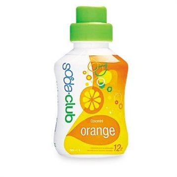 Concentré de fruit à l'orange pour 6€