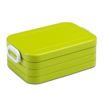 Lunch Box medium verte