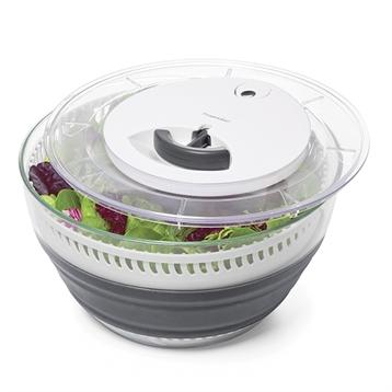 Essoreuse salade pliable - Essoreuse salade retractable ...
