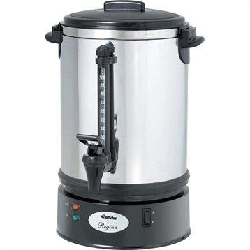 Percolateur à café regina 90 15 l pour 160€