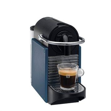 Nespresso m110 pixie métal bleu pour 150€