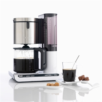 Cafetiere bosch programmable