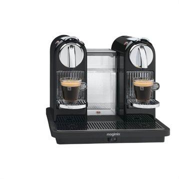 Nespresso citiz and co m190 pour 306€