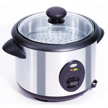 Cuiseur à riz - cuit vapeur pour 72€
