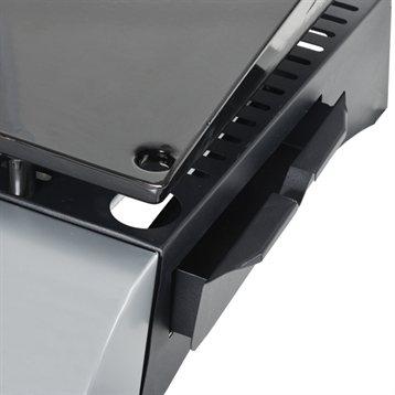 plancha gaz kitchen chef top plancha. Black Bedroom Furniture Sets. Home Design Ideas