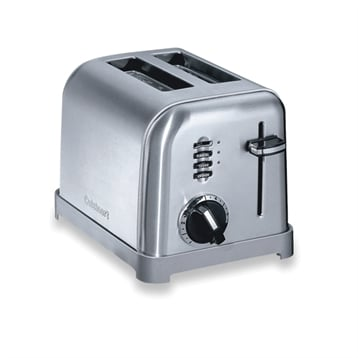 Toaster 2 tranches pour 72€