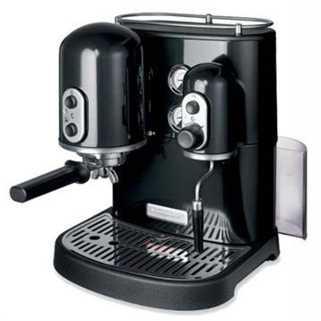 Machine à café espresso artisan noir onyx pour 876€