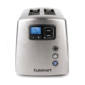 Cuisinart cpt 420 46908 catgorie grille pain - Grille pain cuisinart cpt160e ...
