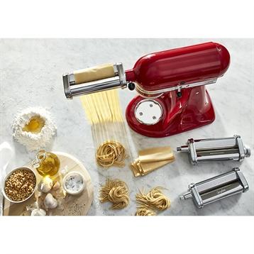 Machine A Pate Kitchenaid : machine pates kitchenaid les ustensiles de cuisine ~ Nature-et-papiers.com Idées de Décoration