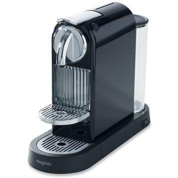 Nespresso citiz noire pour 186€