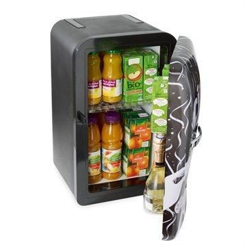 Mini-frigo chaud froid 17 l pour 120€