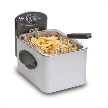 Friteuse électrique 3,5 à 4,5 l pour 96€