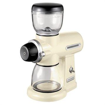 Broyeur à café artisan crème pour 185€