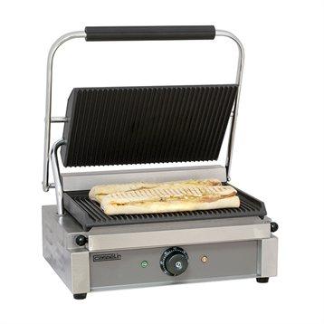 Grill professionnel rainur multifonctions grills lectriques planchas et barbecue - Grill electrique professionnel ...
