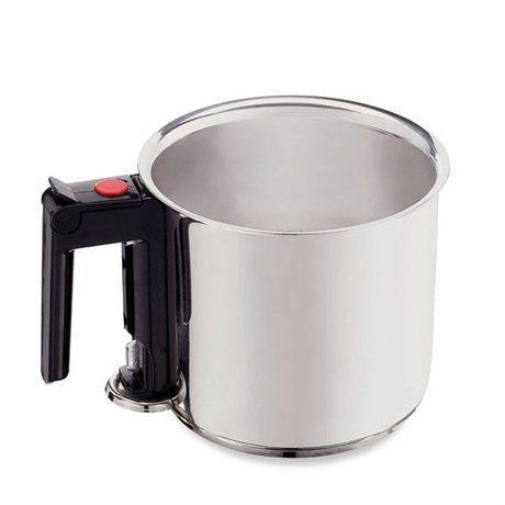 Casserole saucier bain marie 1 5 l casseroles mat riel de cuisson page 3 - Casserole a bain marie ...