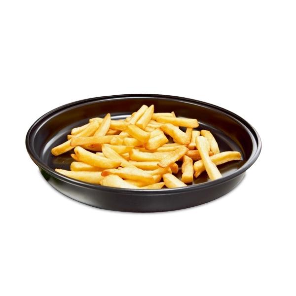 Plat crispy micro onde plats et plaques four cuisson - Frite au micro onde ...