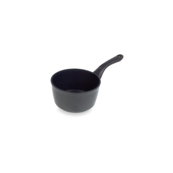 casserole anti adh sive gourmet induction 16 cm mathon. Black Bedroom Furniture Sets. Home Design Ideas