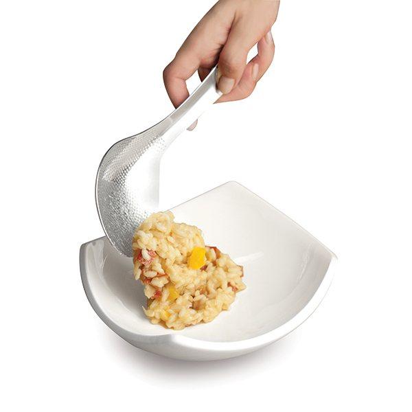 Cuill re riz martel e en inox i genietti cuill res for Nouveaute ustensile cuisine