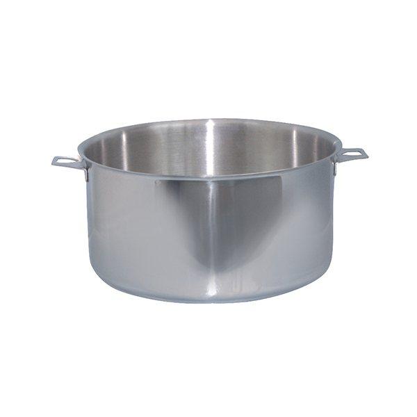 casserole faitout inox twisty 20 cm de buyer casseroles mat riel de cuisson. Black Bedroom Furniture Sets. Home Design Ideas