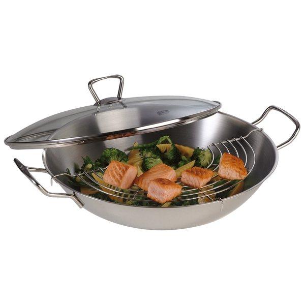 Bien choisir son wok - Comment choisir son wok ...