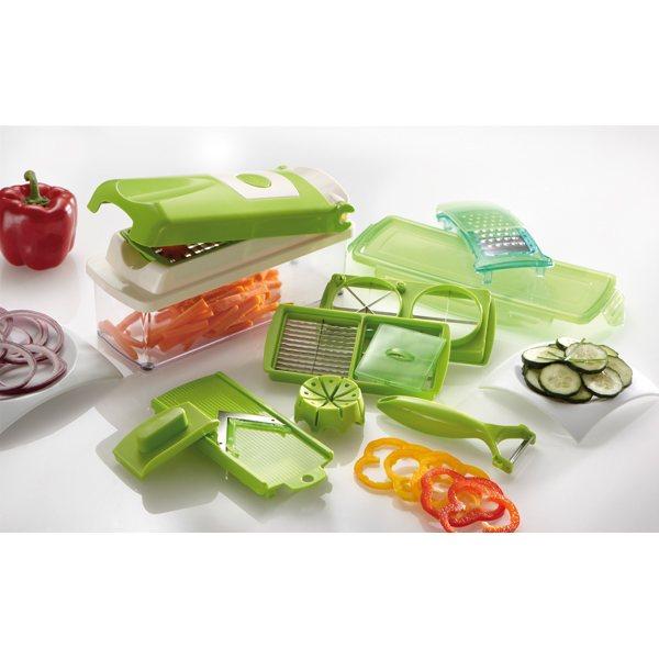 D coupe l gumes multifonctions ustensiles de cuisine - Coupe legumes multifonction ...