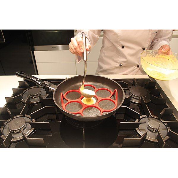 Poele pancake induction tefal clermont ferrand for Devis electromenager pau