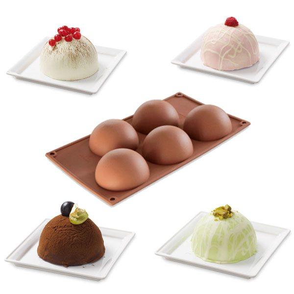 Moules silicones pas cher moule silicone sur for Accessoires et ustensiles de cuisine