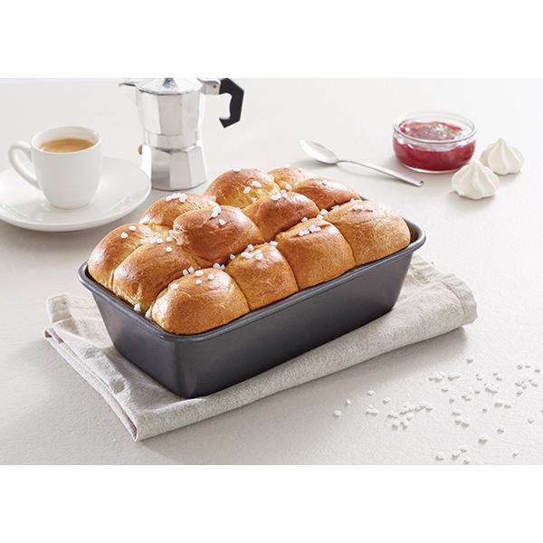 moule cake brioche et pain acier rev tu 24 5 cm moules et plaques en m tal mat riel de. Black Bedroom Furniture Sets. Home Design Ideas