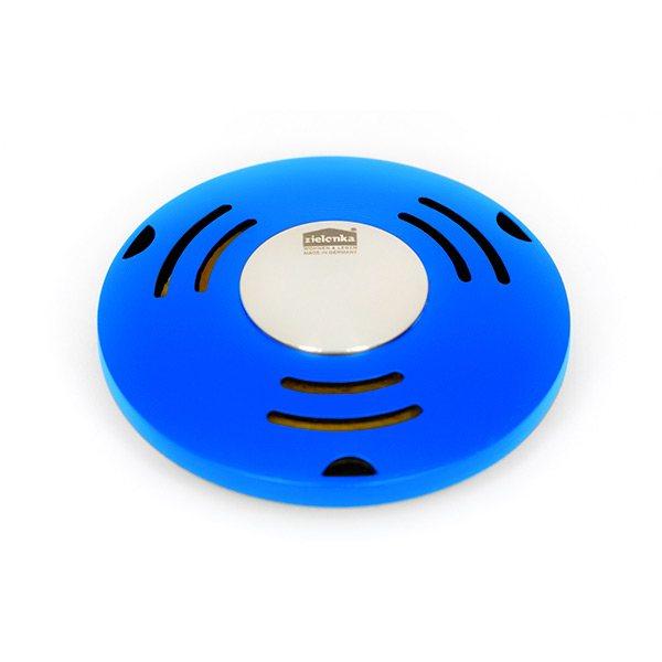 Zilotrash anti odeur poubelle bleu accessoires d - Poubelle sans odeur ...