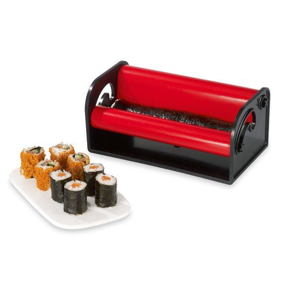 machine sushi. Black Bedroom Furniture Sets. Home Design Ideas