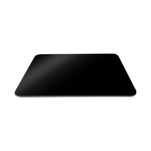 plaque de protection noire pebbly 40 x 30 cm protection plaques de cuisson cr dence. Black Bedroom Furniture Sets. Home Design Ideas