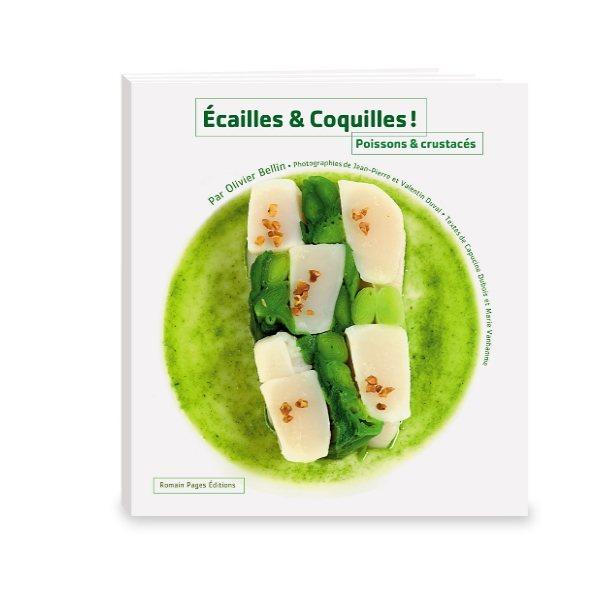 livre de cuisine ecailles coquillages poissons et fruits de mer livres de cuisine art de. Black Bedroom Furniture Sets. Home Design Ideas
