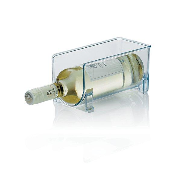 porte bouteille empilable pour r frig rateur accessoires. Black Bedroom Furniture Sets. Home Design Ideas