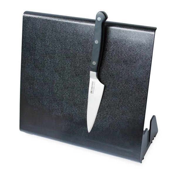 Support magn tique blocs de couteaux et accessoires for Support couteaux cuisine