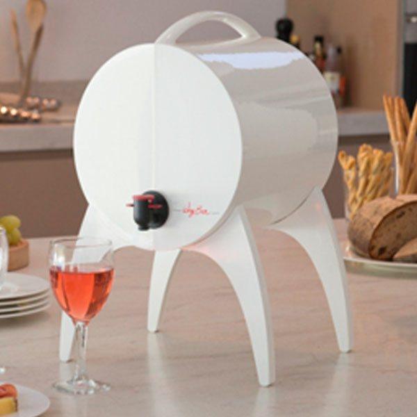 Fontaine Vin De Table Winy Bar 5 L Perle Accessoires Vin Champagne Et Cocktails