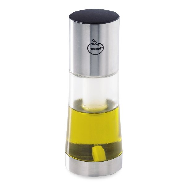 vaporisateur d huile inox mastrad essoreuses