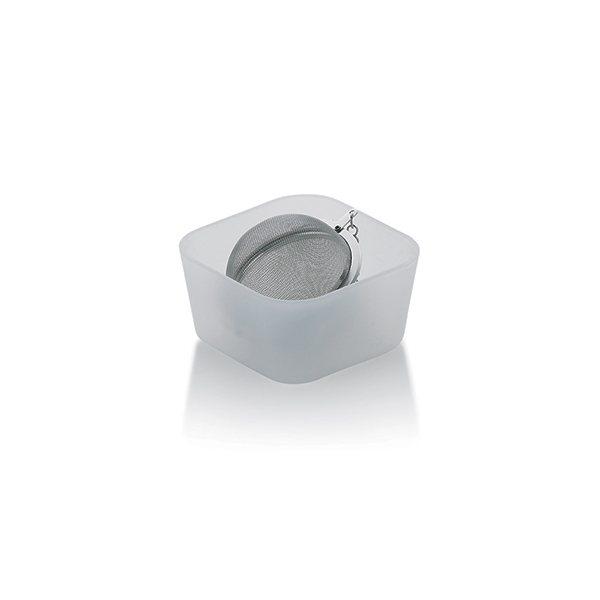 Organisateur tiroir carr gaveta blanc 8 5cm rangement for Organisateur tiroir cuisine