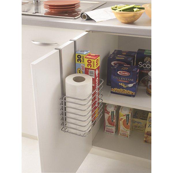 Corbeille de rangement haute galileo rangement de placards et tiroirs organisation de la - Rangement cuisine organisation ...