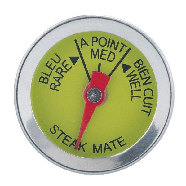 Thermomètres : Les 4 mini-thermomètres à viande