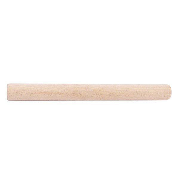 Rouleau p tisserie professionnel 50 cm en bois roger - Rouleau patisserie bois ...