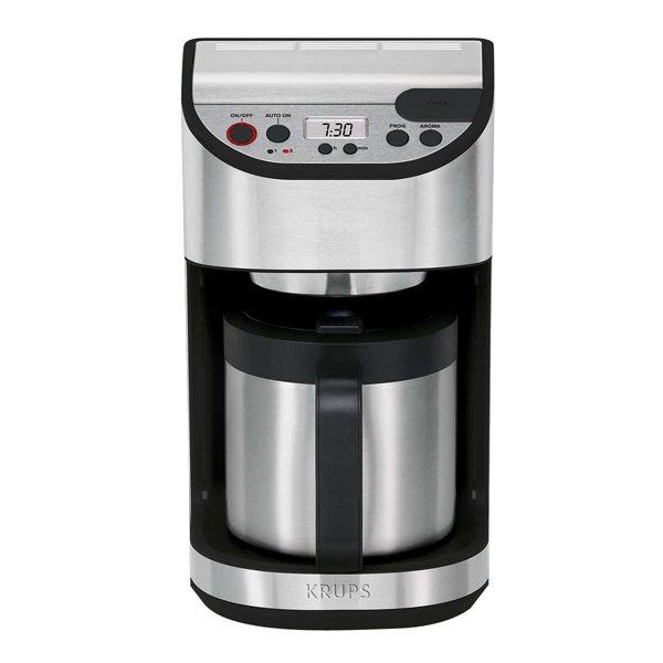 Cafeti re machine caf expresso krups yy1016fd cafeti res - Meilleur machine a cafe ...