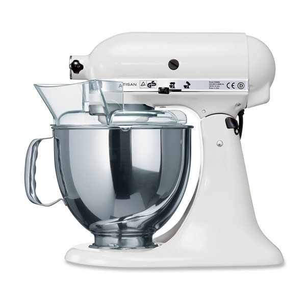Robot artisan kitchenaid table de cuisine - Robot de cuisine kitchenaid ...
