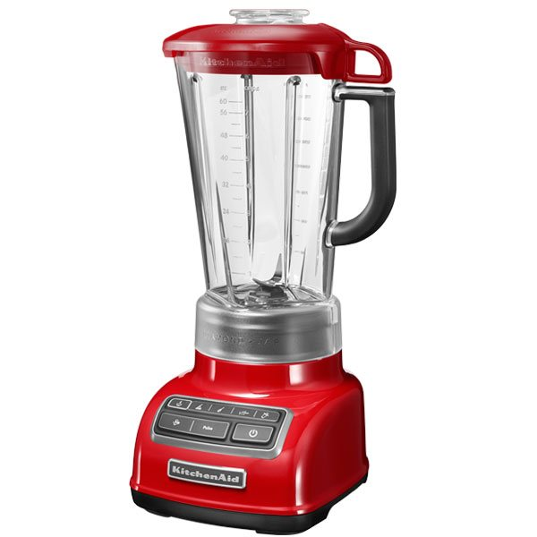 blender mixeur diamond rouge 5ksb1585 kitchenaid blenders centrifugeuses et presse agrumes. Black Bedroom Furniture Sets. Home Design Ideas