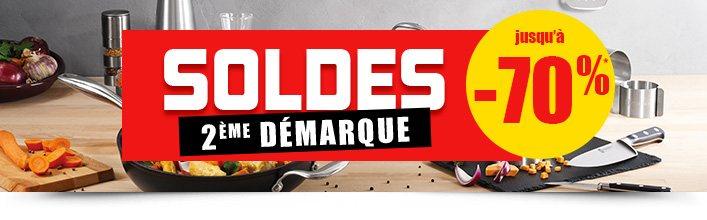 Promotions ustensiles de cuisine for Soldes ustensiles cuisine casseroles