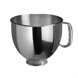 Bol de 4,83 L pour robot Artisan Kitchenaid kitchenaid
