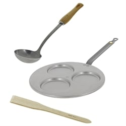 Box Pancakes et blinis De Buyer
